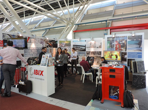 Sales Network, exhibitions and events